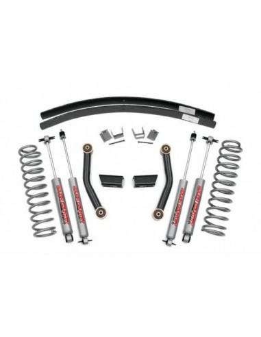 """3"""" ROUGH COUNTRY LIFT KIT PRO..."""