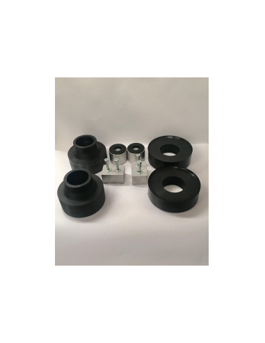 "2"" KIT SUPLEMENTOS SYP RACING JEEP WJ..."