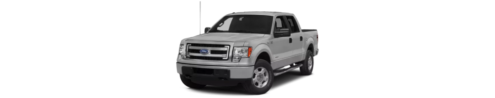 FORD F150 14-20