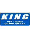 KING SHOCKS